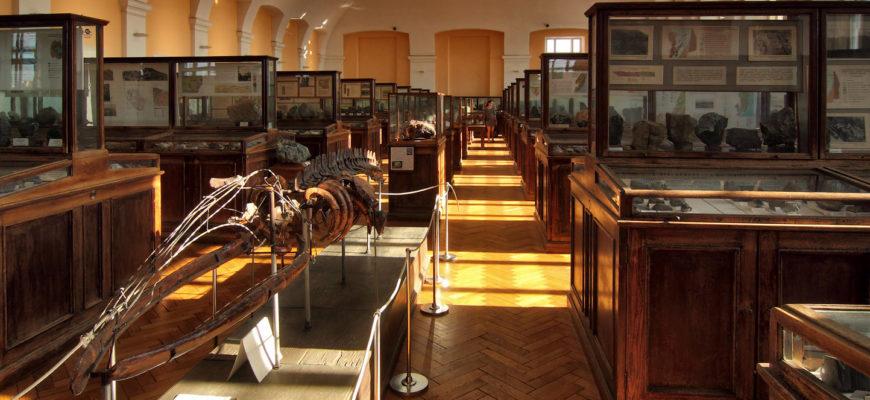 10 уникальных музеев России