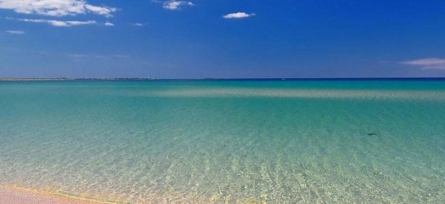 Крымские Мальдивы