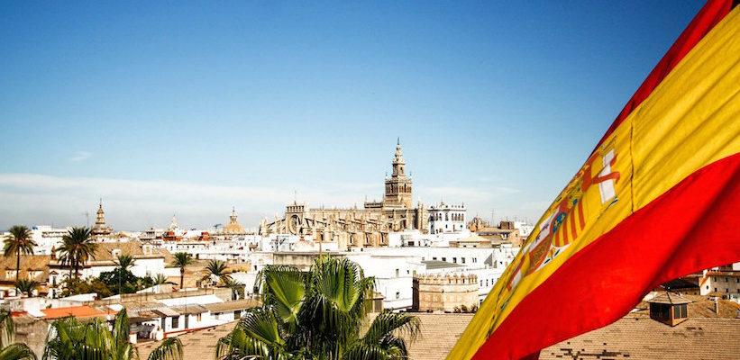 Острова Испании для отдыха