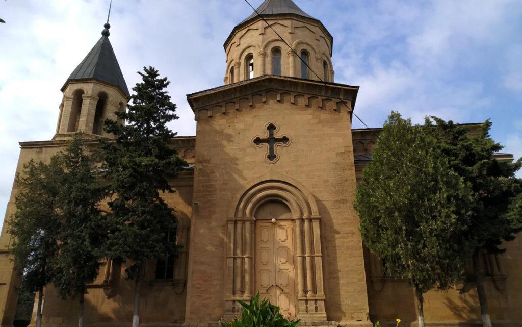 Красивые места Дагестана