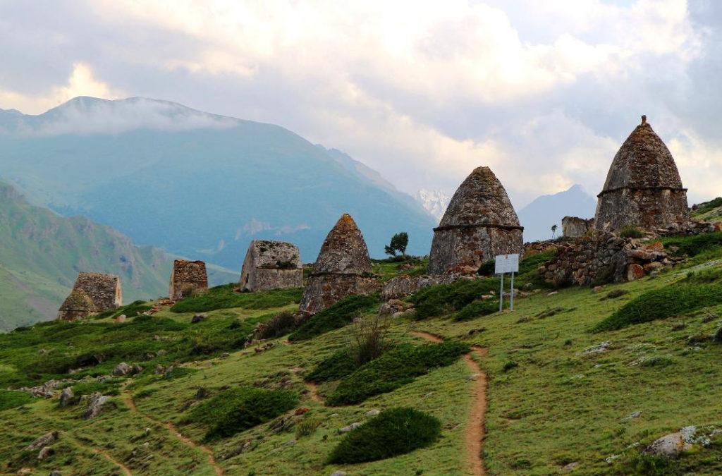 Красивые места Кабардино Балкарии