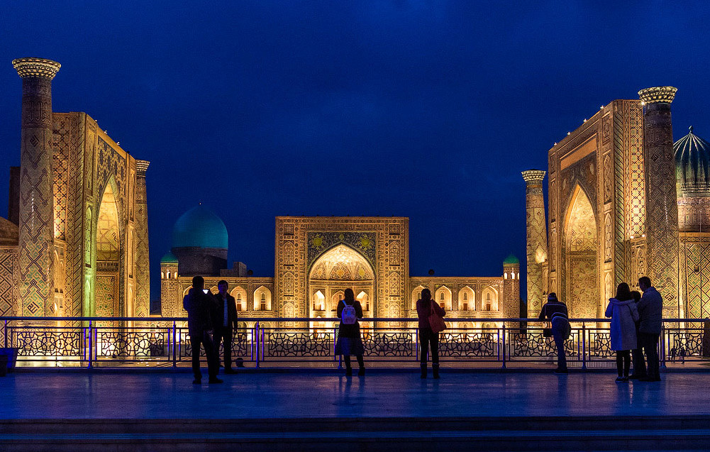 Узбекистан: всё, что нужно знать о стране и отдыхе