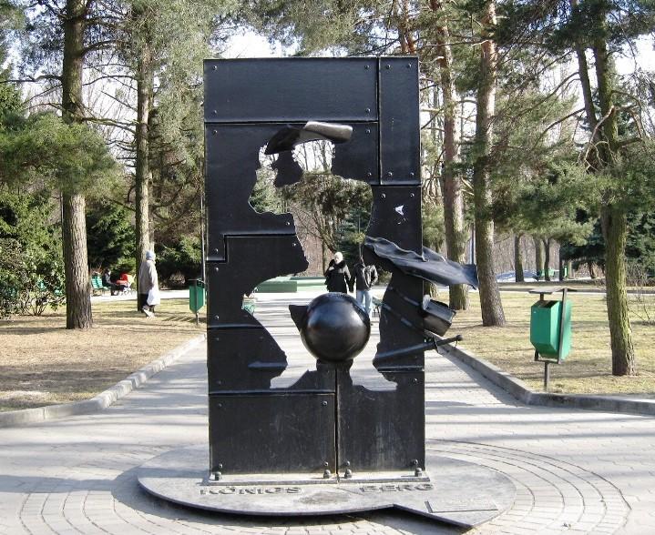 35 самых интересных мест Калининграда