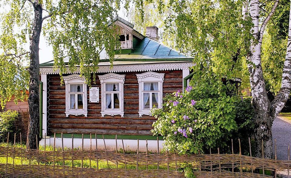 7 лучших туристических мест Рязани