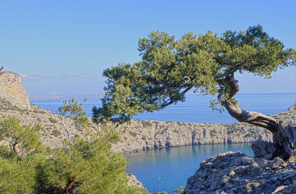Крым осенью 2021. Отдых в сентябре, октябре и ноябре