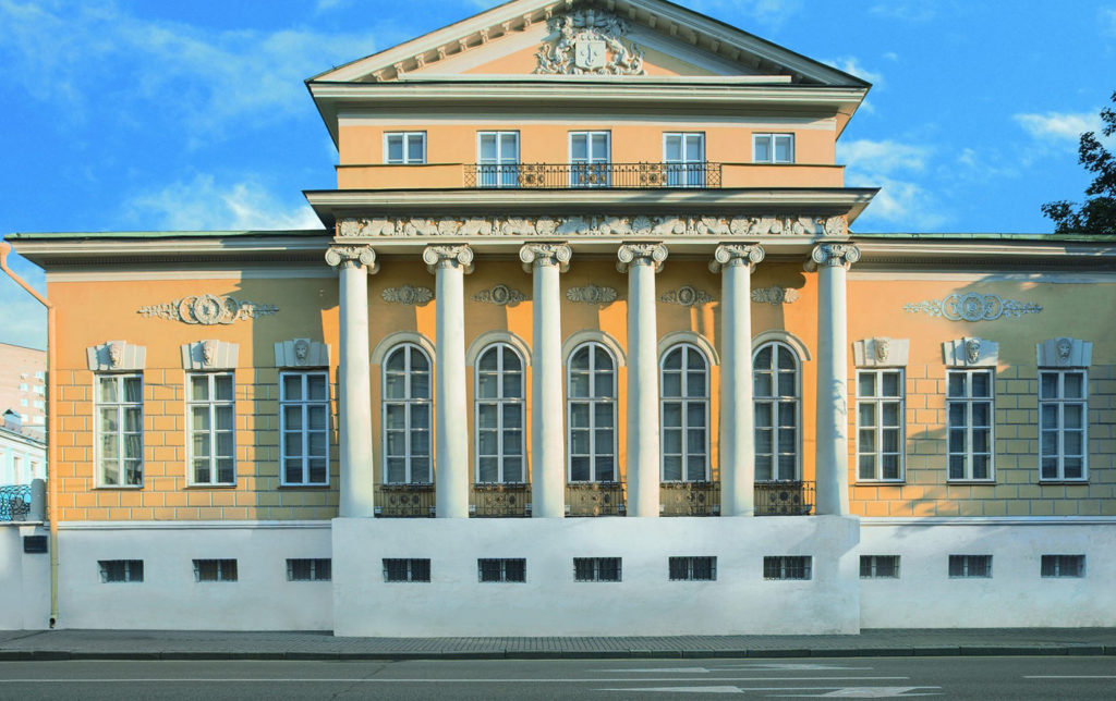 Московский музей А.С. Пушкина: график работы, как добраться и цена билетов
