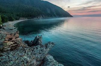 Сколько стоит съездить на Байкал