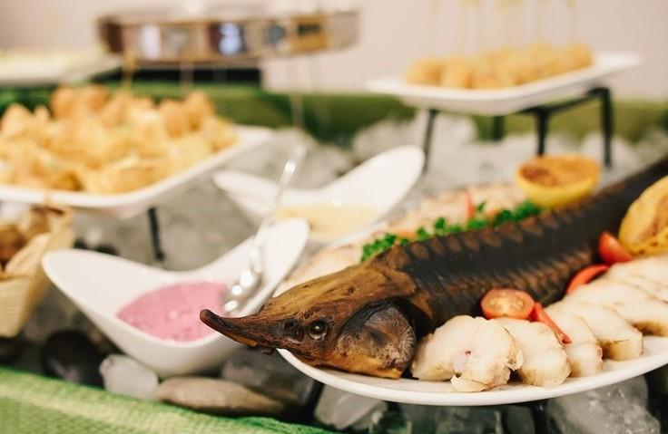 Астрахань — это не только рыбалка