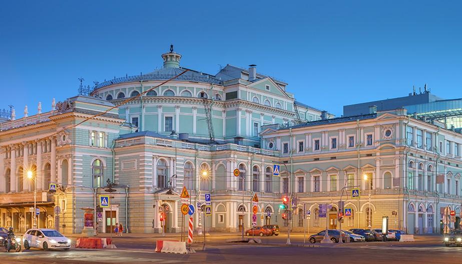 Что посмотреть в Санкт Петербурге зимой в праздники