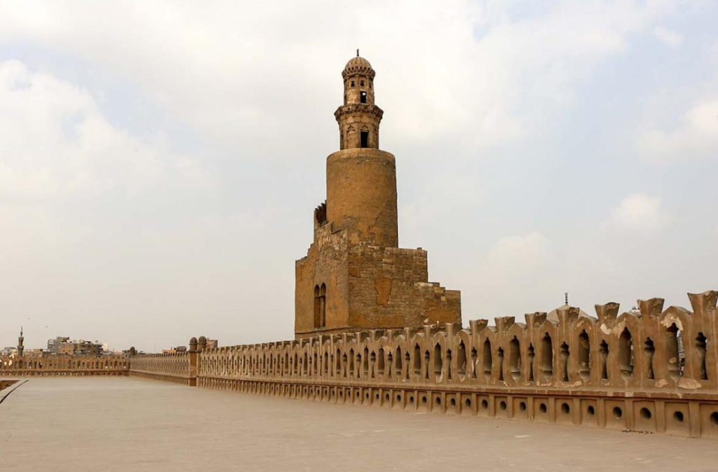 Каир — что посмотреть в крупнейшем городе Африки