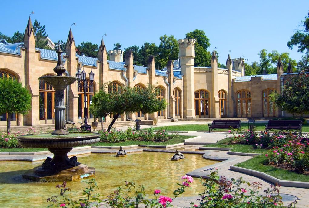 Кавказские Минеральные Воды — 5 главных курортов