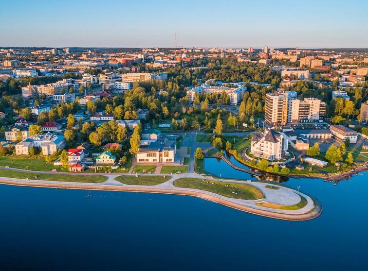 Лучшие места для отдыха в Карелии летом
