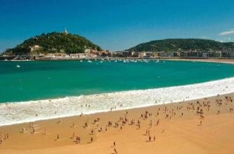 Лучшие пляжи Испании для отдыха с детьми