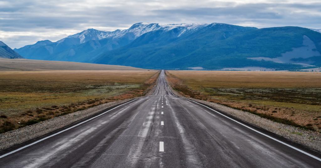Отдых в Горном Алтае — цифровой детокс