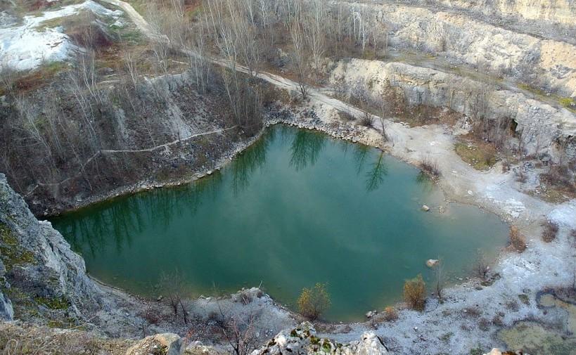 ТОП 7 термальных источников Адыгеи