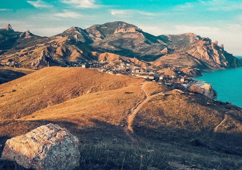 В Крым на машине — 15 лучших достопримечательностей