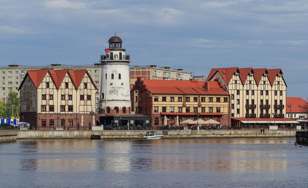 Выходные в Калининграде — что посмотреть