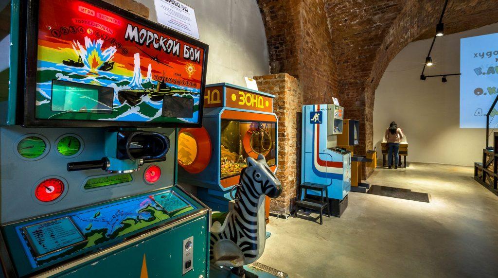 10 лучших музеев Москвы для детей