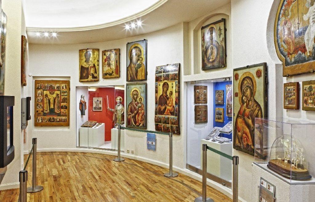 12 лучших музеев Санкт Петербурга
