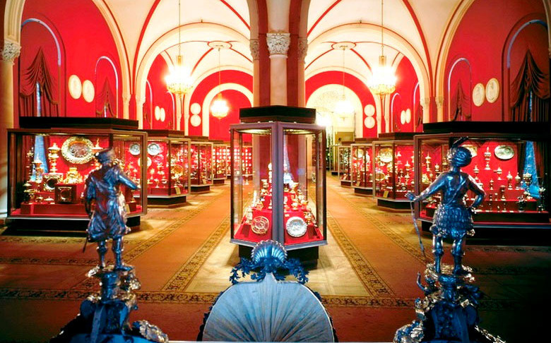 15 самых интересных музеев Москвы