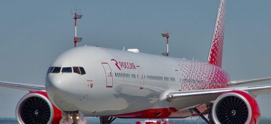 Боинг 777 300