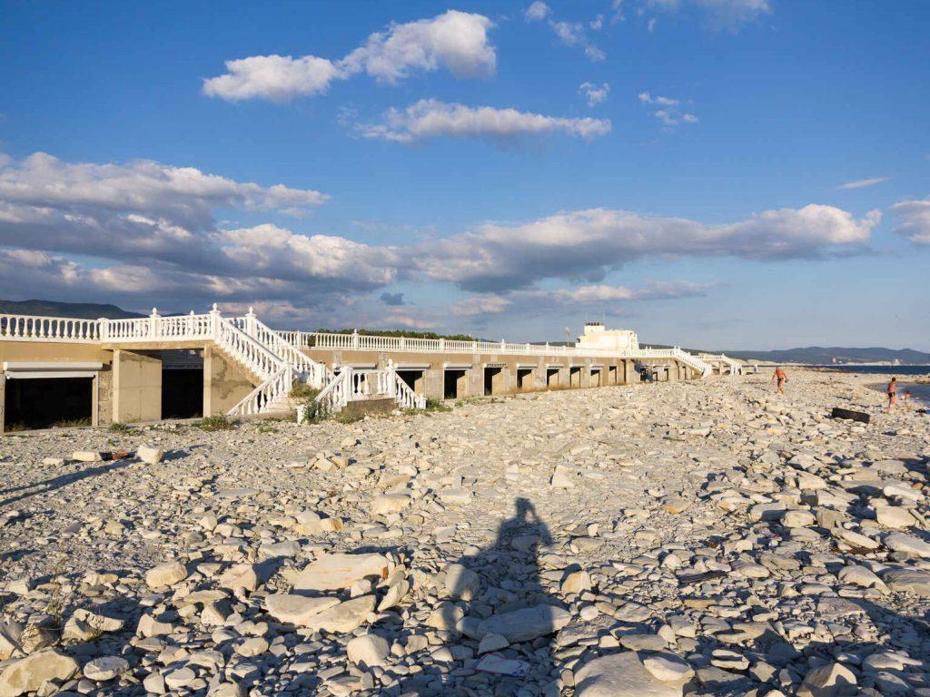 Лучшие пляжи в Геленджике — ТОП 20
