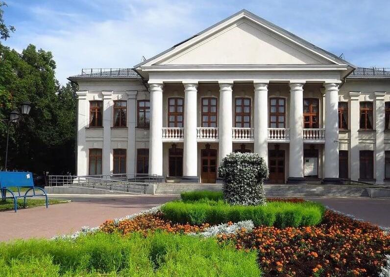 Вологда — что посмотреть за два дня самостоятельно
