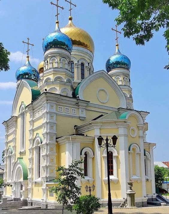 25 главных достопримечательностей Владивостока