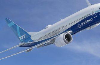 Boeing 737 800: схема салона, лучшие места