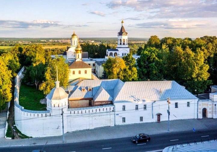 Что посмотреть во Владимире за два дня