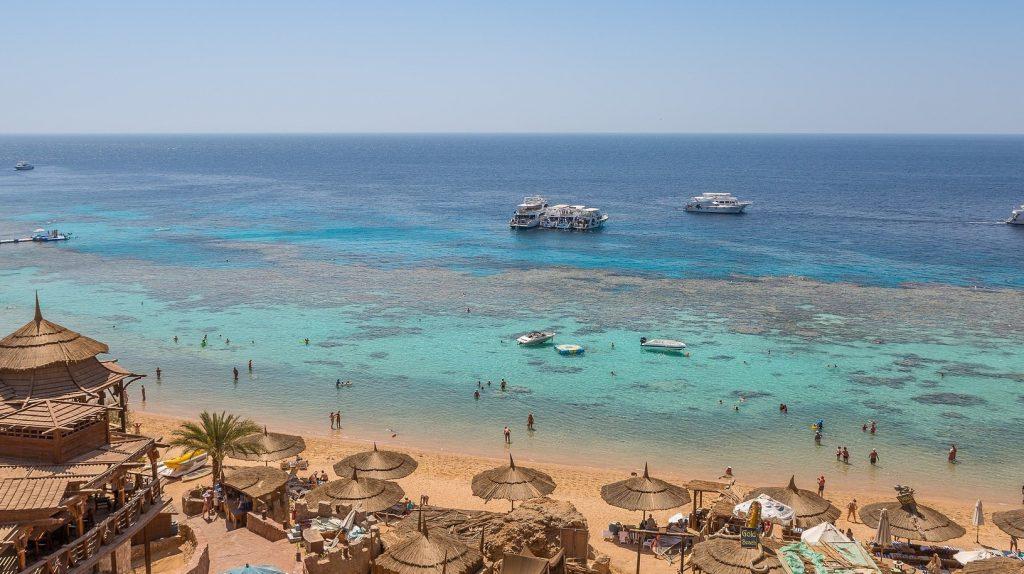 Советы по отдыху в Египте